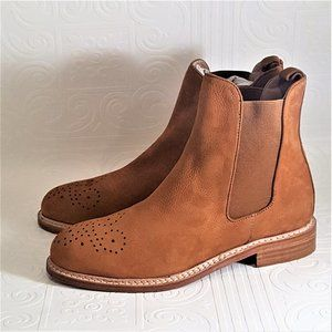 LIEBESKIND BERLIN TOASTED TOFFEE WOMEN BOOTS